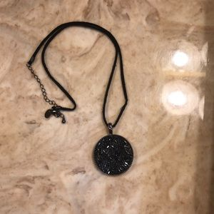 ⚡️5 for $25⚡️ Lia Sophia pendant necklace
